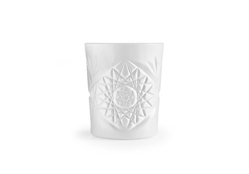 Tumbler 35cl Hobstar Wit ( Set van 12 )