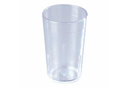 Tumbler 15cl Stapelbaar Polycarbonaat ( Set van 24 )