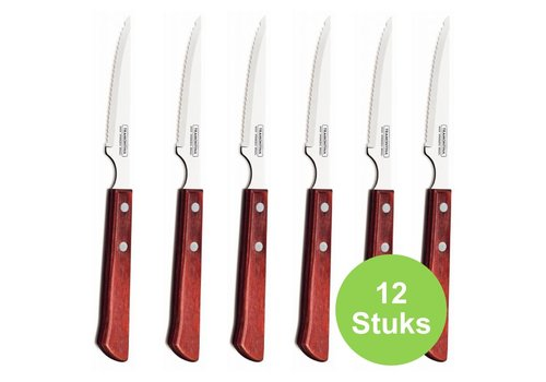 Steakmes Bistro ( Set van 12 )