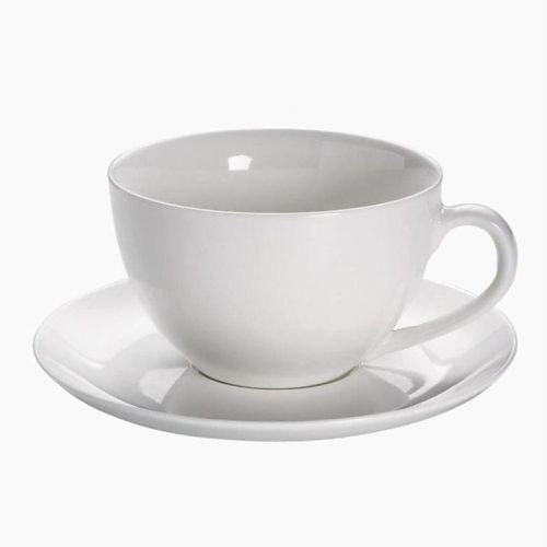 Cappuccinokopjes