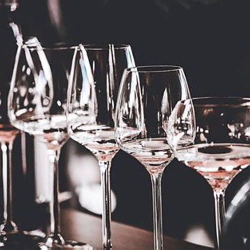 Top 10: Wijnglazen voor de feestdagen