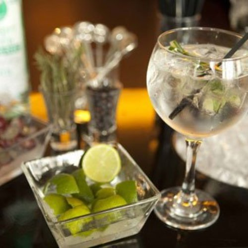 Nieuwe Collectie! Gin Tonic Glazen