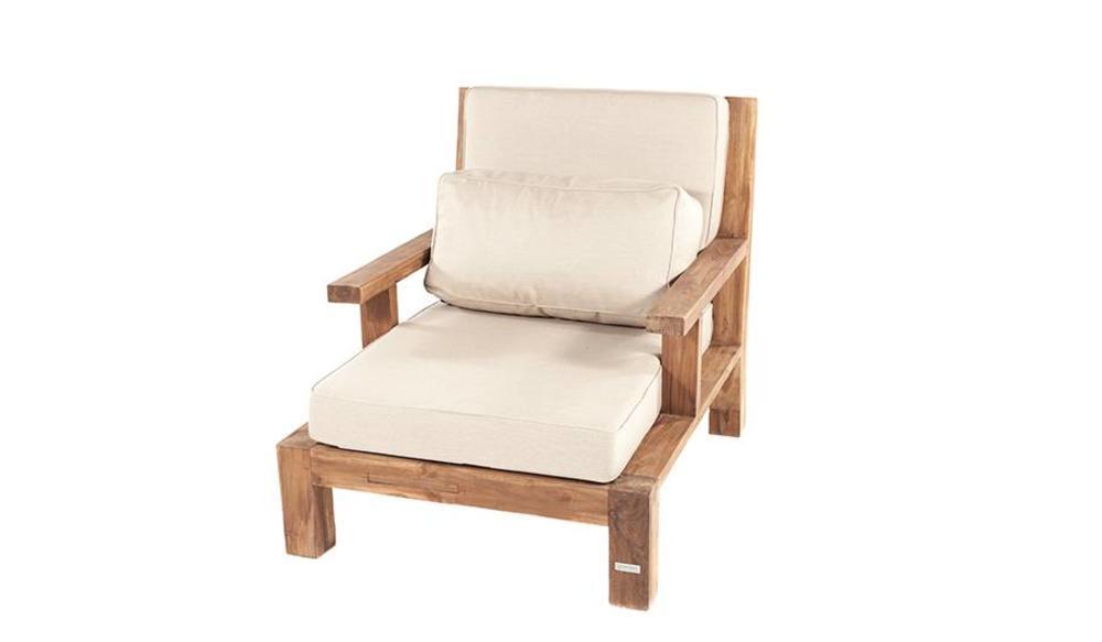 Lounge stoel Day lounge