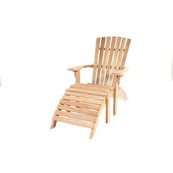 GardenTeak Beach Chair