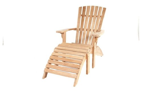 Garden Teak Beach Chair
