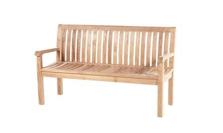 Garden Teak Tuinbank Comfort | 150 cm
