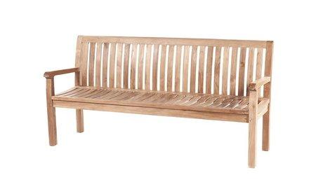 Garden Teak Tuinbank Comfort | 180 cm