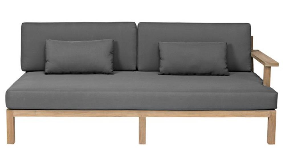 Loveseat XXL Factor | Links