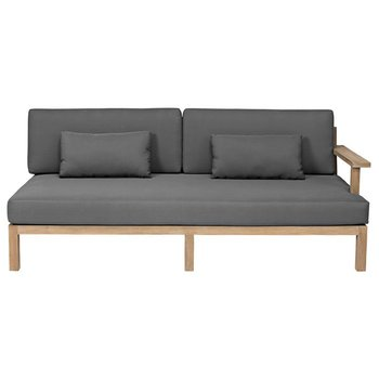 AppleBee tuinmeubelen xxl factor love bench left