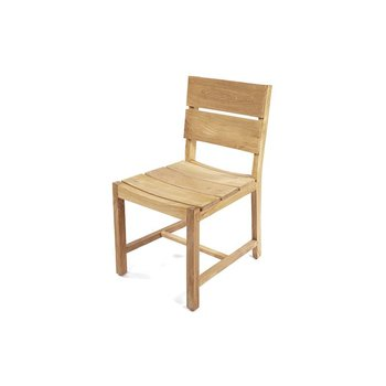 Garden Teak Dining tuinstoel James