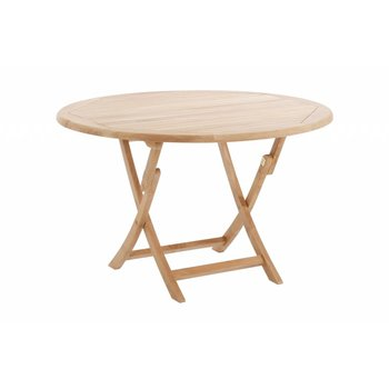 GardenTeak Tuintafel Kentucky 120