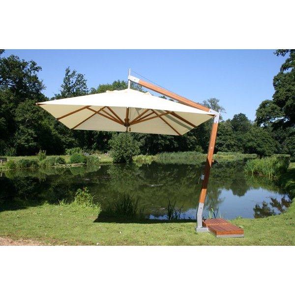 Bambrella Side wind parasol Bambrella