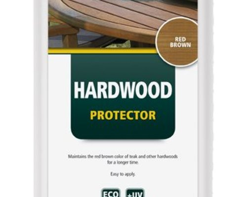 Hardhout protector