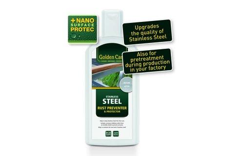 Golden Care RVS beschermer & roestvoorkomer