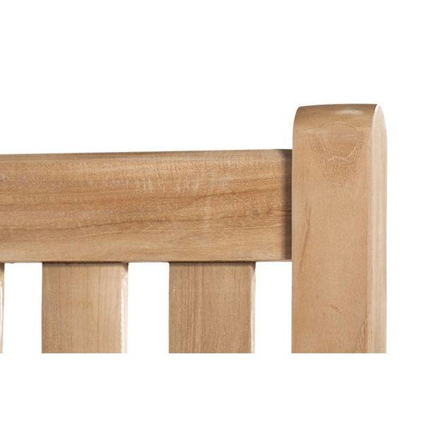 Garden Teak Tuinbank Classic | 210 cm