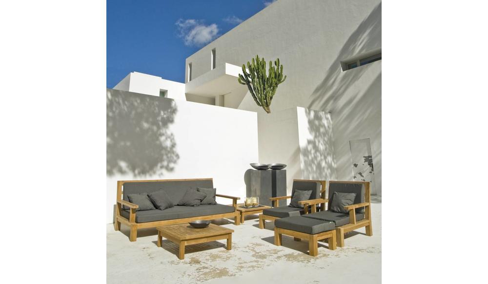 Loungeset | Day lounge | Set 1