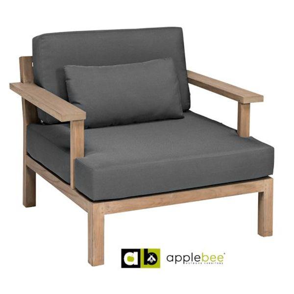 AppleBee tuinmeubelen XXL Factor Lounge Chair