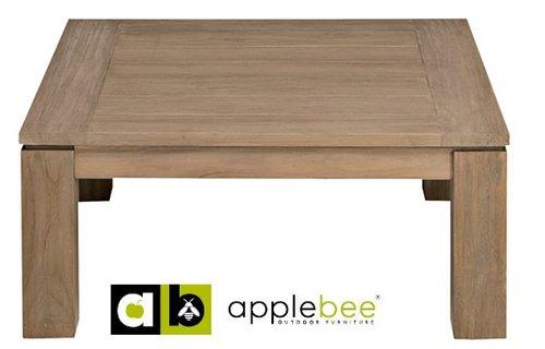 AppleBee tuinmeubelen Oxford Salontafel | 90 x 90 cm