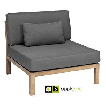 AppleBee tuinmeubelen XXL Factor Center Chair