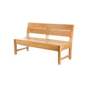 GardenTeak Tuinbank James 180 cm