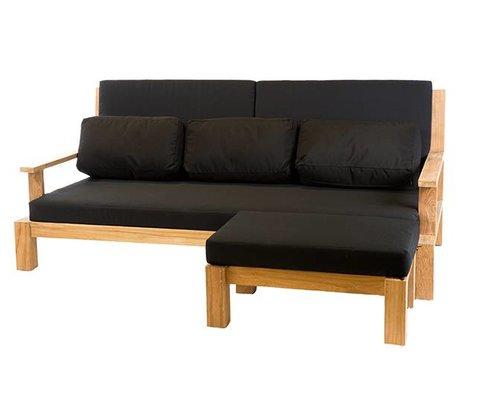 Hocker | Day lounge