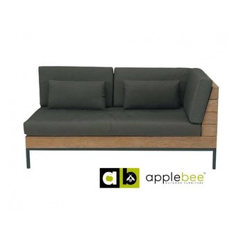 AppleBee tuinmeubelen Long Island love seat links