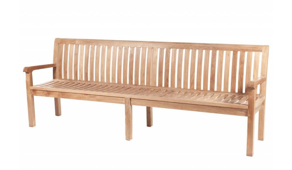 Tuinbank Comfort | 150 cm