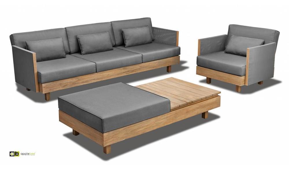 Loungeset Module X | Set 3