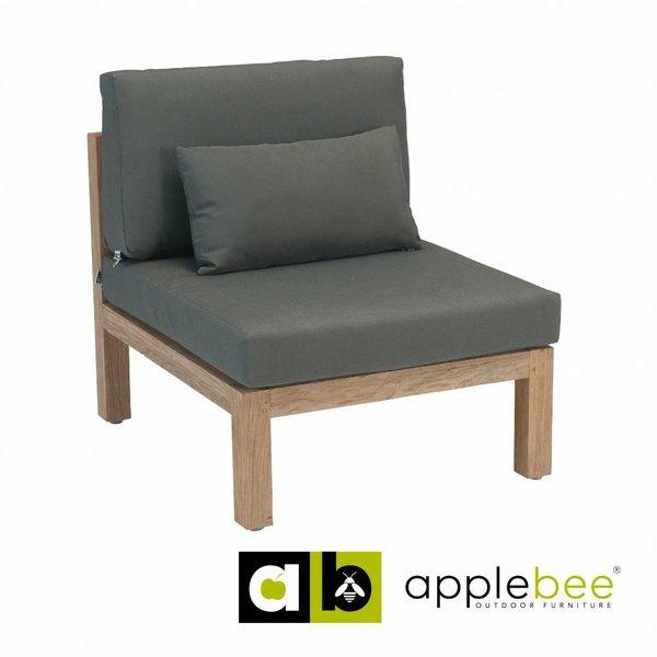 AppleBee tuinmeubelen Applebee Del Mar Center Chair