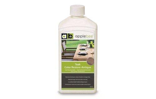 AppleBee tuinmeubelen Teak kleur hersteller