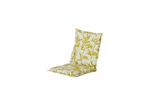 Hartman  Tuinkussen - Lage Rug Hartman Verde Yellow 100 x 50