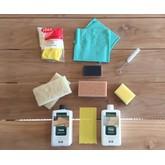 Golden Care Compleet Teak tuinmeubel onderhoudskit
