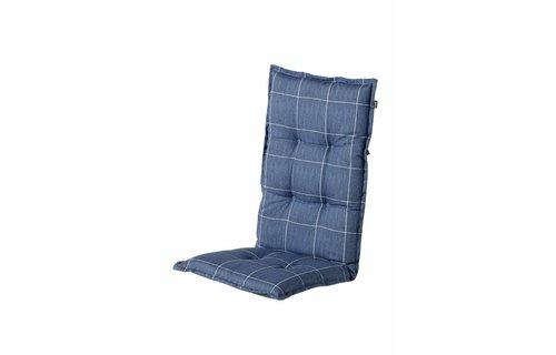 Hartman  Tuinkussen hoge rug | Hartman | Robyn Blauw 123x50