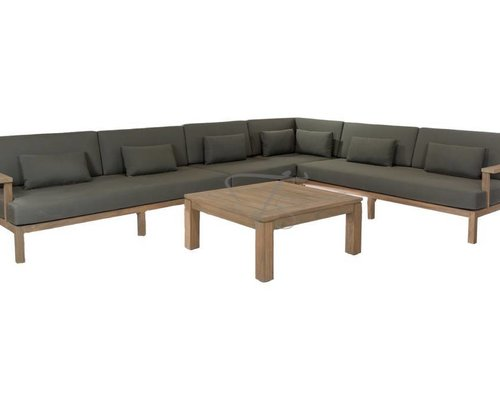 Loungeset XXL Factor | Set 2