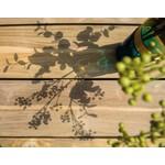 SUNS Tuintafel Atlanta | 300 x 105 cm | Donker grijs