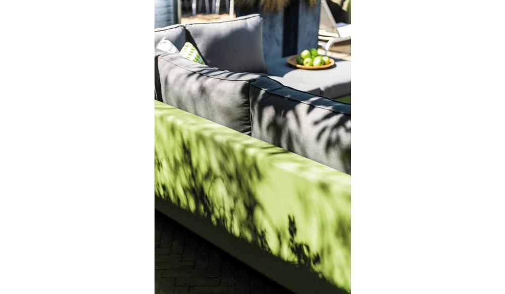Loungeset Menor |  Groen-grijs | Set 1