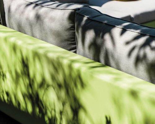 Loungeset Menor |  Groen-grijs | Set 2