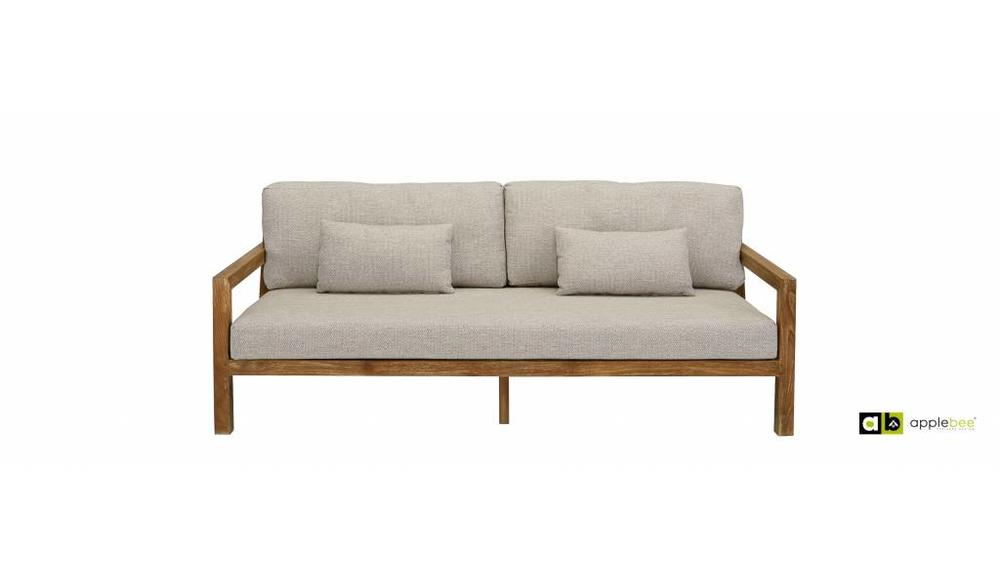 Loungebank Olive
