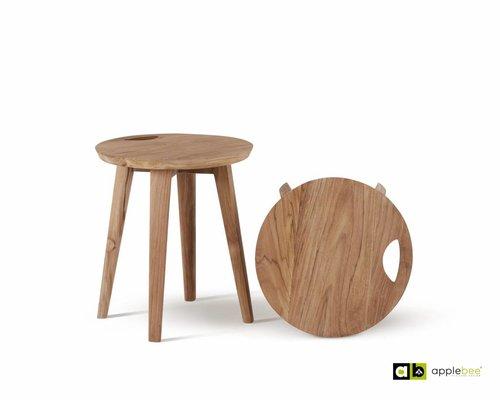 Dressing stool