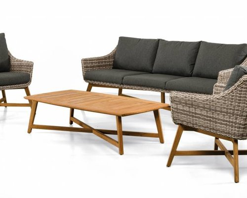Loungeset Torano | Set 1