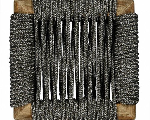 Loungestoel Itea met voetenbank | Rope