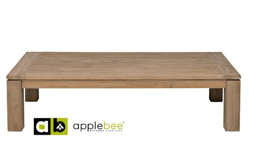 Apple Bee tuinmeubelen Oxford salon tafel van AppleBee 160 x 80 cm