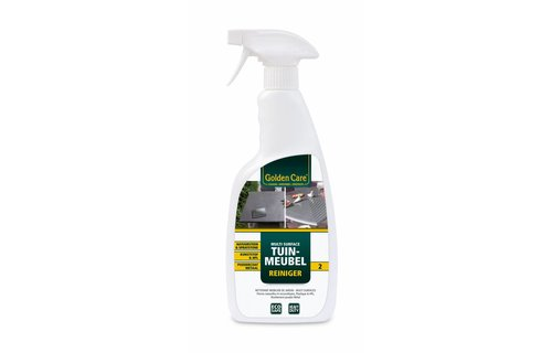 Golden Care Multi Surface Cleaner 2
