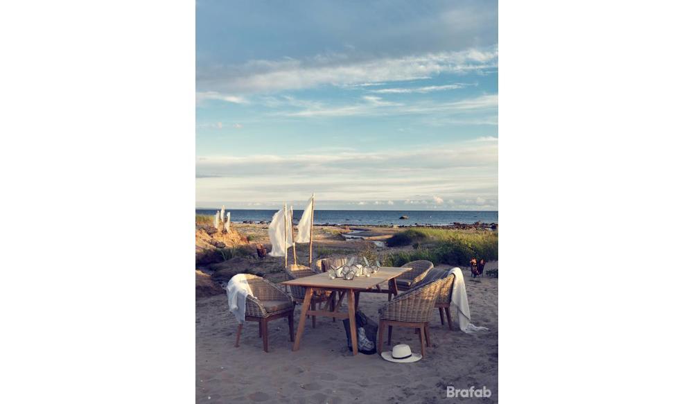 Chios | 220 x 100 | Teak