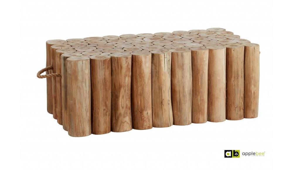 Lounge tafel Twiggy   95 x 50 cm