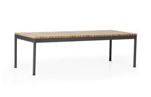 Brafab Salontafel Zalongo | 150x60 cm