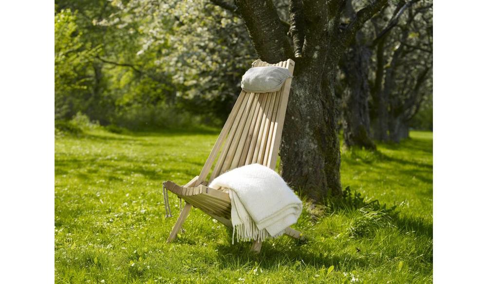 Ribbon Fieldchair | Natural
