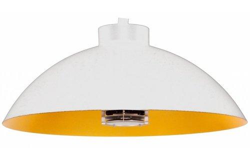Heatsail Dome Pendel - mat wit