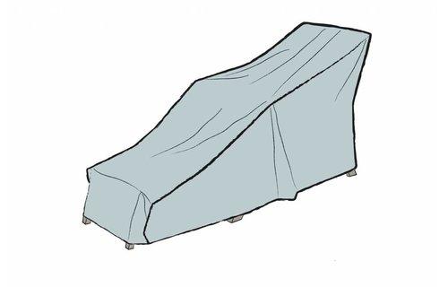 Brafab Beschermhoes voor deckchair | 160x60x86