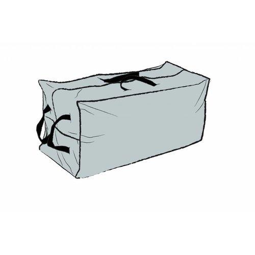 Brafab Beschermhoes voor kussens | 127x46x55